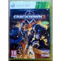 Xbox 360: Crackdown 2
