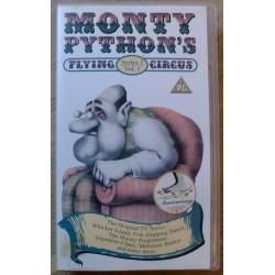 Monty Python's Flying Circus: Series 3 - Vol. 1