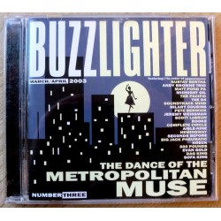 Buzzlighter: March / April 2003 - The Dance of the Metropolitan Muse