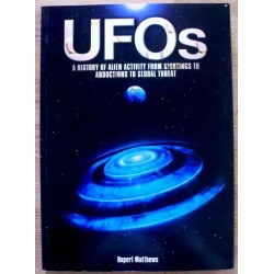 UFOs: A History of Alien Activity