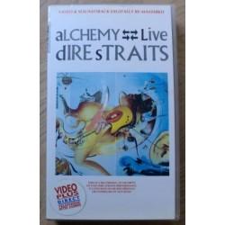 Dire Straits: Alchemy Live (VHS)