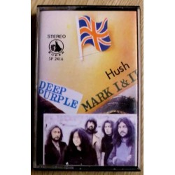Deep Purple: Mark I