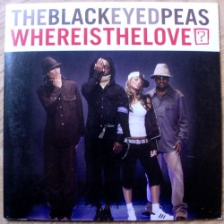 The Black Eyed Peas: Where Is The Love?