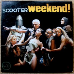 Scooter: Weekend!