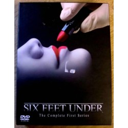 Six Feet Under: The Complete First Series