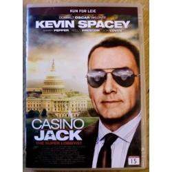 Casino Jack - The Super Lobbyist