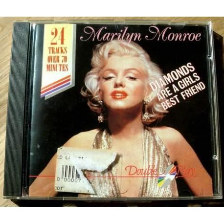 Marilyn Monroe: Diamonds Are A Girls Best Friend