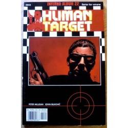 Inferno Album 22: Human Target