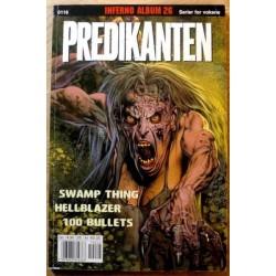 Inferno Album 26: Predikanten