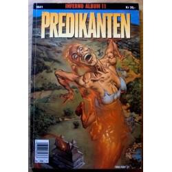 Inferno Album 11: Predikanten