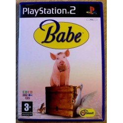 Babe (Blast)
