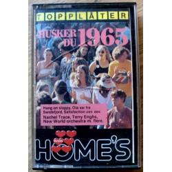 Husker du 1965?