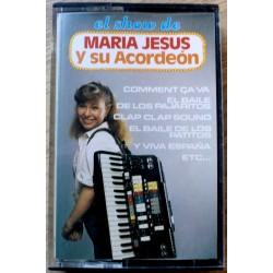 El show de Maria Jesus Y su Acordeon