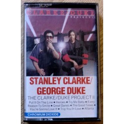 Clarke Duke Project: The Clarke Duke Project II