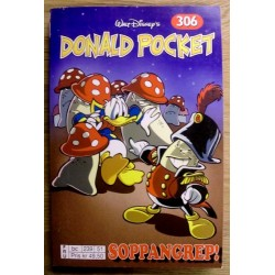 Donald Pocket: Nr. 306 - Soppangrep!