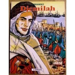 Ferrandez: Djemilah (1988)