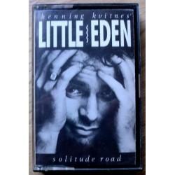 Henning Kvitnes: Little Eden - Solitude Road