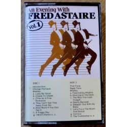 An Evening With Fred Astaire: Volume 1