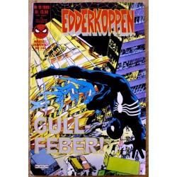 Marveluniverset: 1989 - Nr. 10 - Edderkoppen