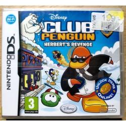 Club Herbert's: Penguins Revenge (Disney)