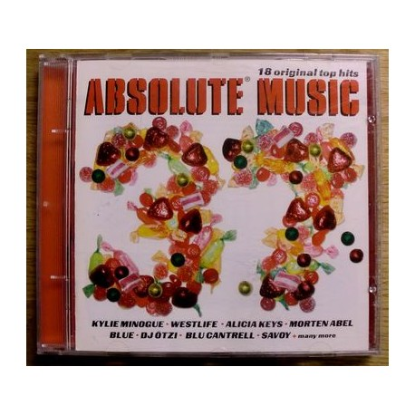 Absolute Music 37