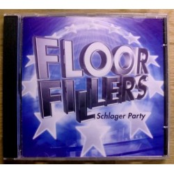 Floor Fillers: Schlager Party