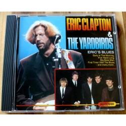 Eric Clapton & The Yardbirds: Eric's Blues