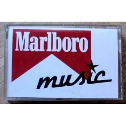 Marlboro: Marlboro Music (1988)