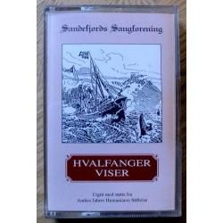 Hvalfanger-viser fra Sandefjords Sangforening