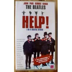 The Beatles: Help - I Hi-Fi digital stereo