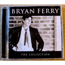 Bryan Ferry: The Collection