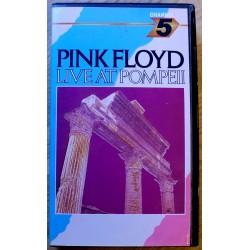 Pink Floyd: Live at Pompeii
