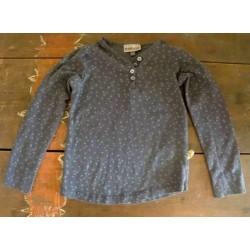 Klær: Little POMPdeLUX genser - Strl. 104
