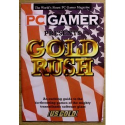 PC: PC Gamer Presents Gold Rush