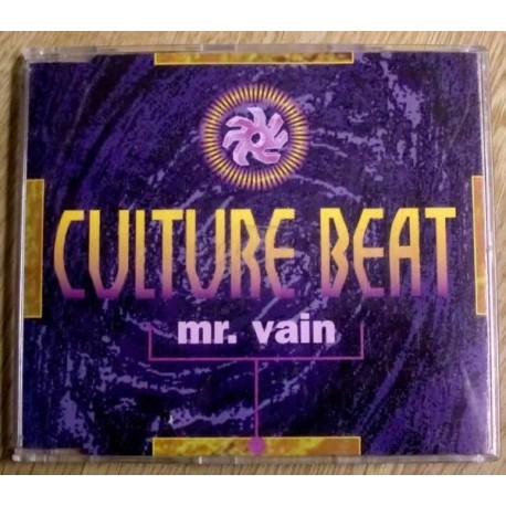 Culture Beat: Mr. Vain