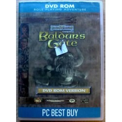 Baldur's Gate: DVD-ROM version
