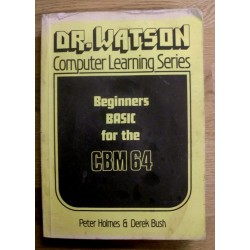 Commodore 64: Beginners BASIC for the CBM 64