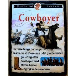 Fakta og fantasi: Cowboyer
