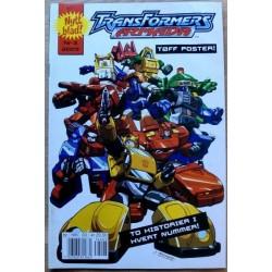 Transformers Armada: 2003 - Nr. 3