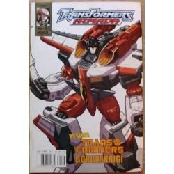 Transformers Armada: 2003 - Nr. 7