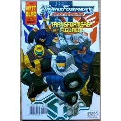 Transformers Armada: 2003 - Nr. 5