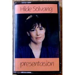 Hilde Solvang: Presentasjon (1984)