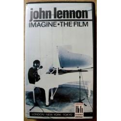 John Lennon: Imagine - The Film
