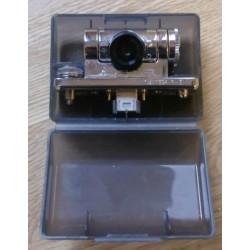 Sony PSP: Sony Go! Cam 1. 3 Mega Pixels