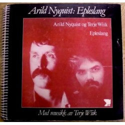 Arild Nyquist og Terje Wiik: Epleslang / Tomme bord