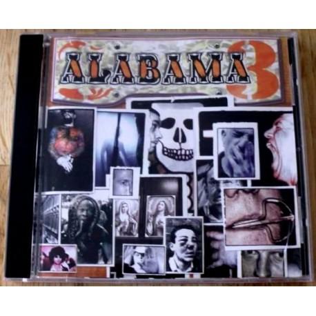 Alabama 3: Exile On Coldharbour Lane