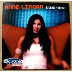 Anne Lingan: Kicking You Out