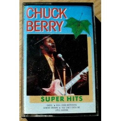 Chuck Berry: Super Hits