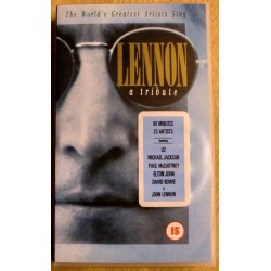 Lennon: A Tribute