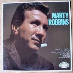 Marty Robbins (LP)